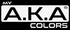 AKA Colors Logo