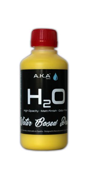 Pintura Base Agua AKA H2O