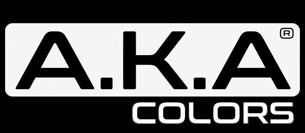 AKA Colors Logo